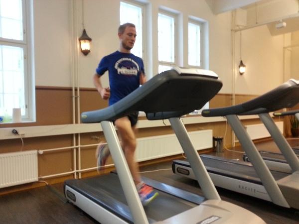 Benny Sjölind Jeppis Gym