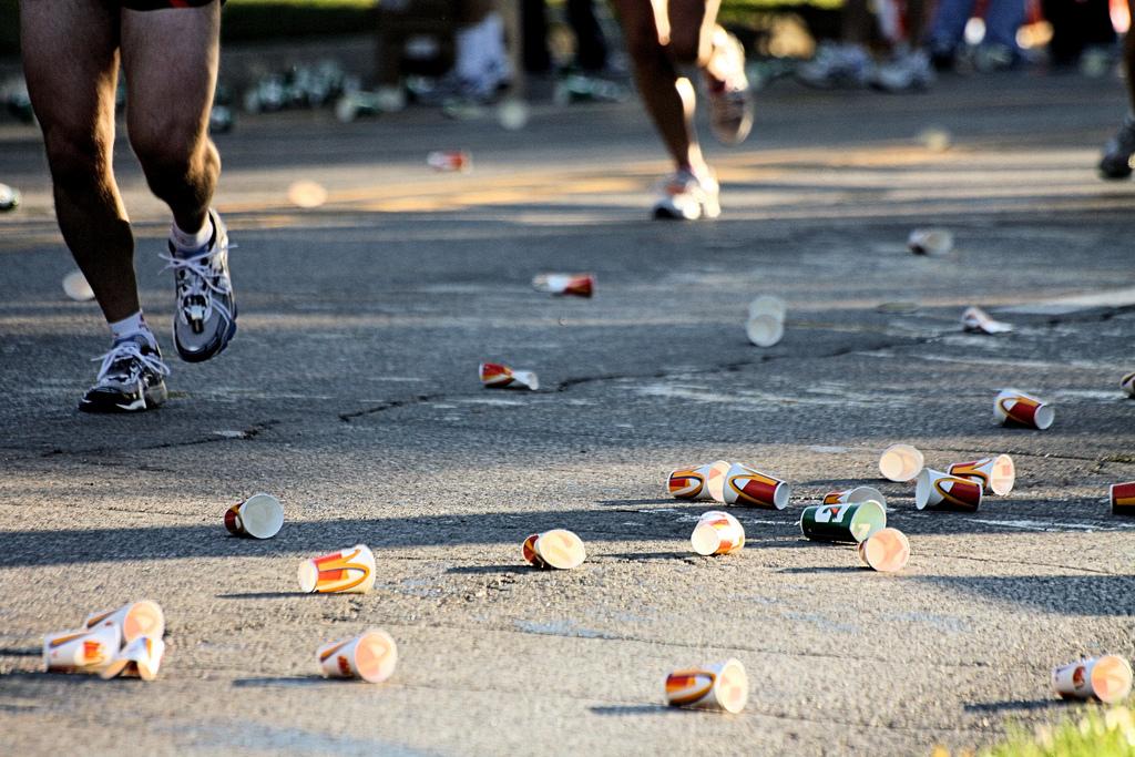 Överlevnadsguide för ditt första marathon