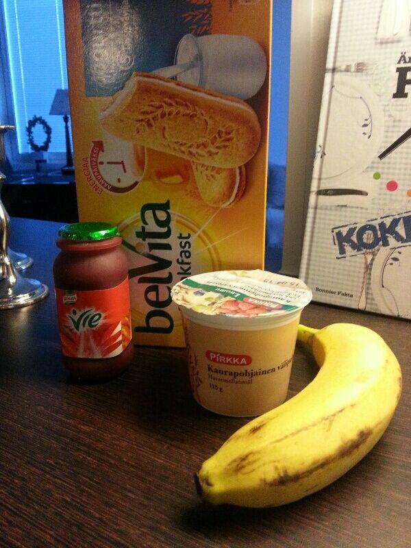 frukost nr 2