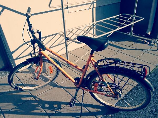 30 km cykling