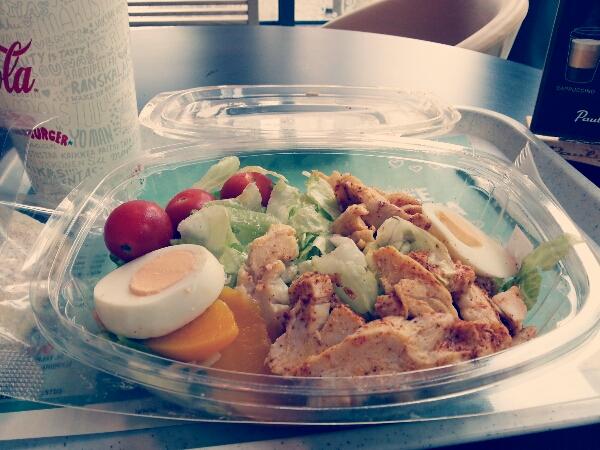Formtoppning med diet
