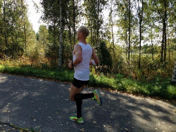 Vasa marathon