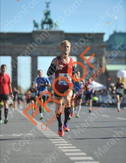 Berlin Marathon 2