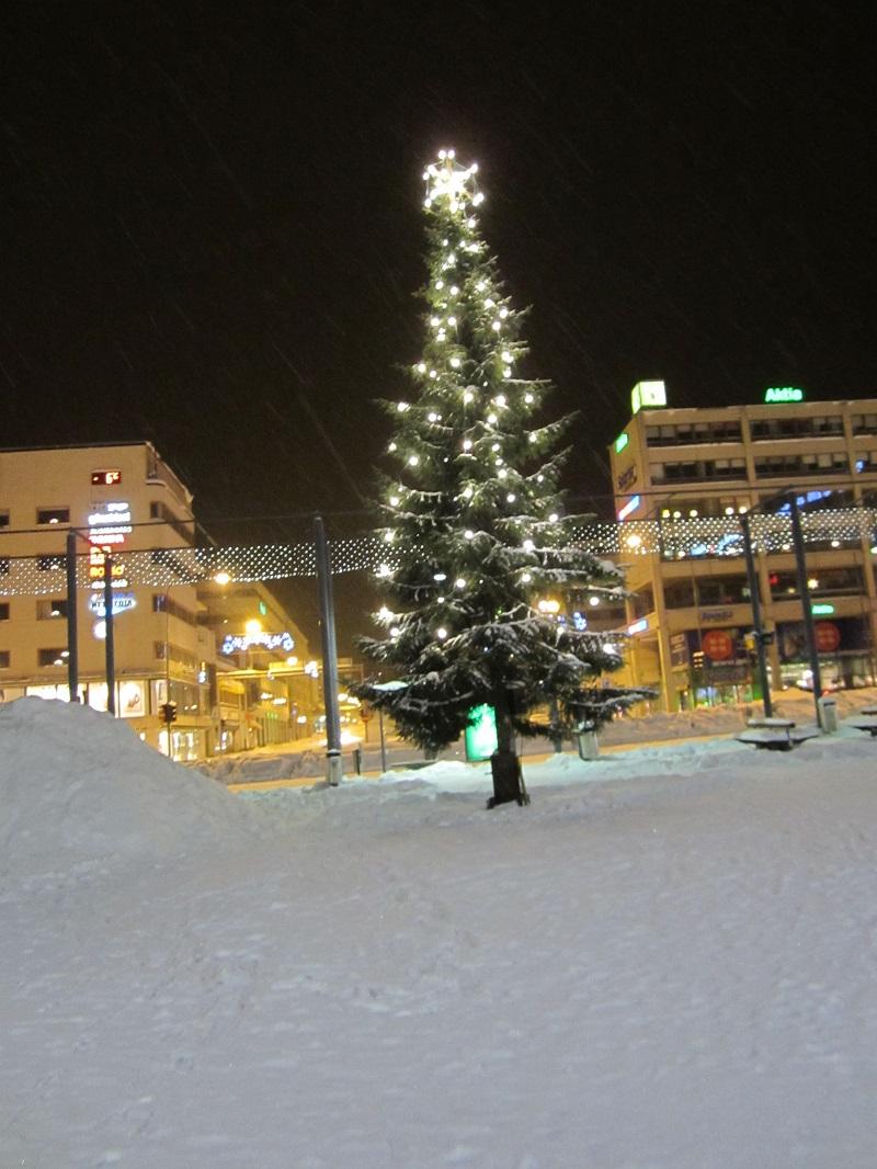 vinterväder ifjol 2