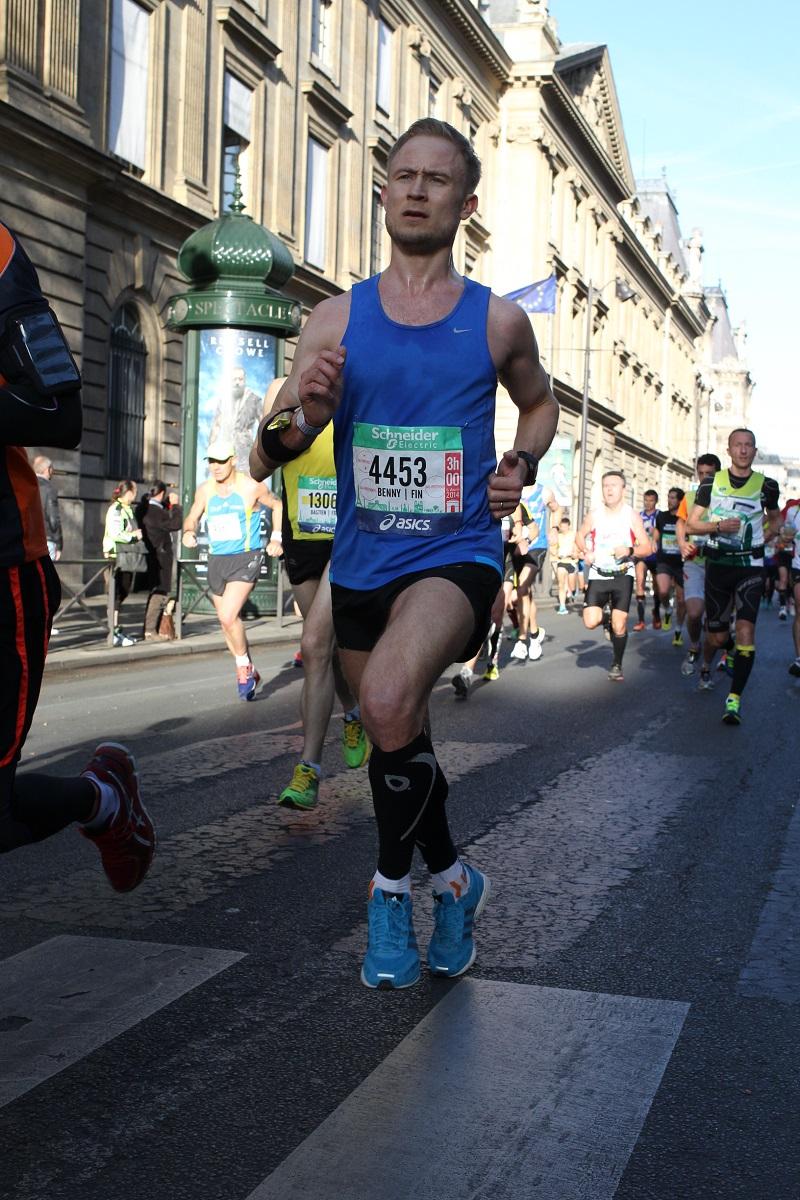 paris marathon jag 3