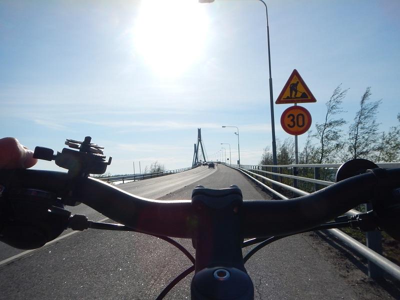 cykling replotbron