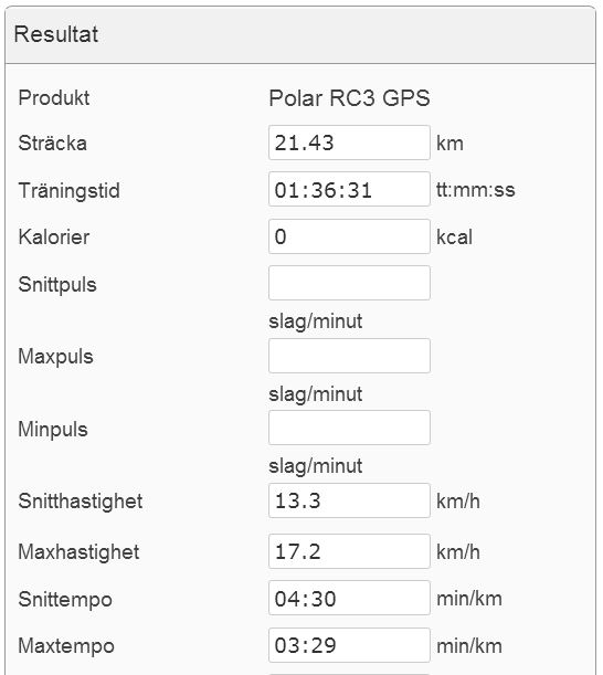 tempopass 19.8.2014 resultat
