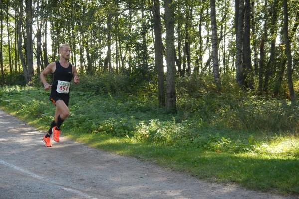 halvmaraton 6.9.2014