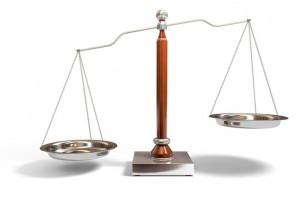 Den viktiga balansen