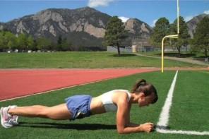 Dagens tips-Styrketräning för löpare