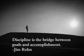 Orsaker att träna 2-disciplinen