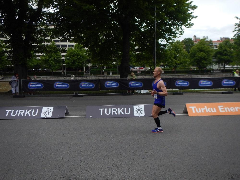 paavo nurmi marathon 2015