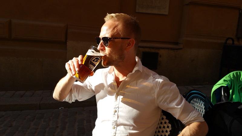 öl stockholm