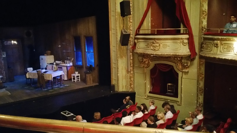 teater södra teatern