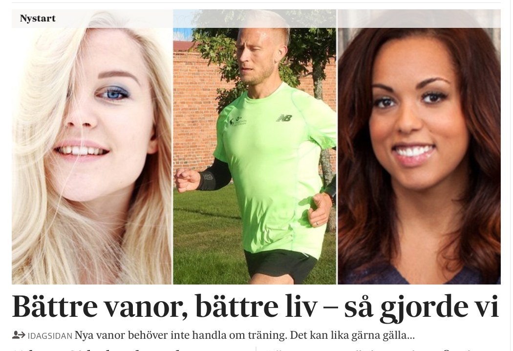 Sjölind Svenska Dagbladet