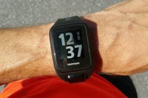 Recension av TomTom Runner 2