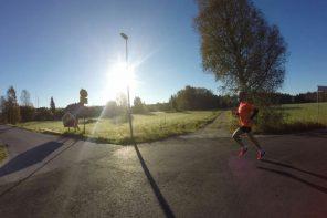 Start i Frankfurt Marathon?
