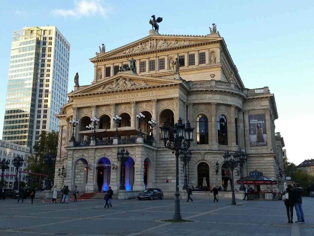 Lite Bilder Fr N Frankfurt Benny Sj Lind
