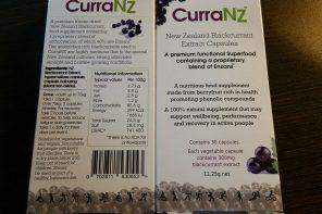 På test: CurraNZ™ – gjord från Nya Zeeländska svartavinbär