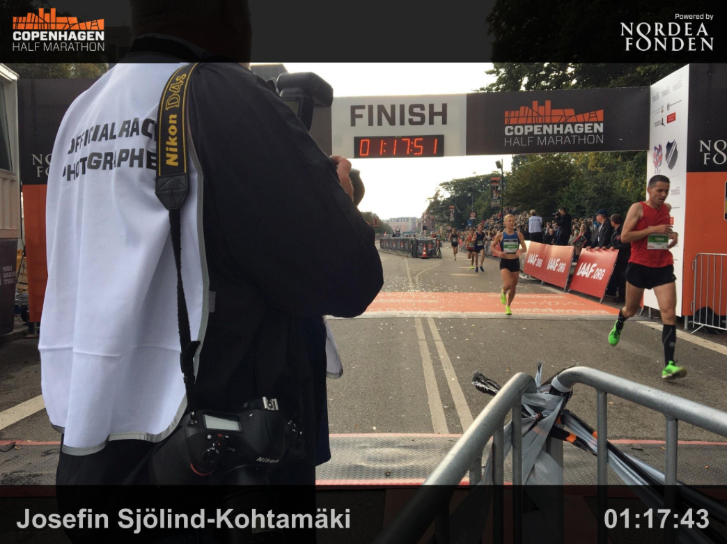 suomen top 20 puolimaraton 2017