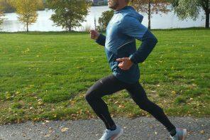 Bättre flyt med träningen