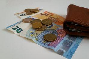 Hjälp för att strukturera privatekonomin