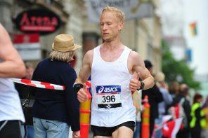Stockholm Marathon nästa