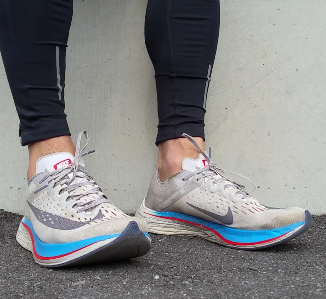 d0761a29dbd Recension av Nike Zoom Vaporfly 4% - En blogg om maratonträning och ...