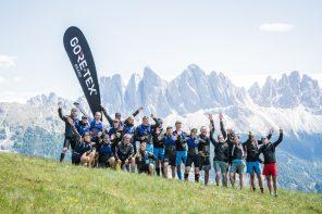 Bilder från Gore-Tex Trailrunning Camp