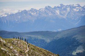 Förberedelser inför Gore-Tex Transalpine Run2
