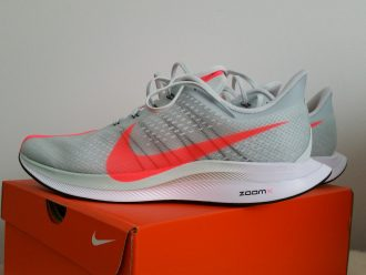 recension nike pegasus turbo