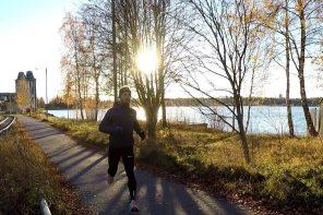 Dags att börja planera löpningen