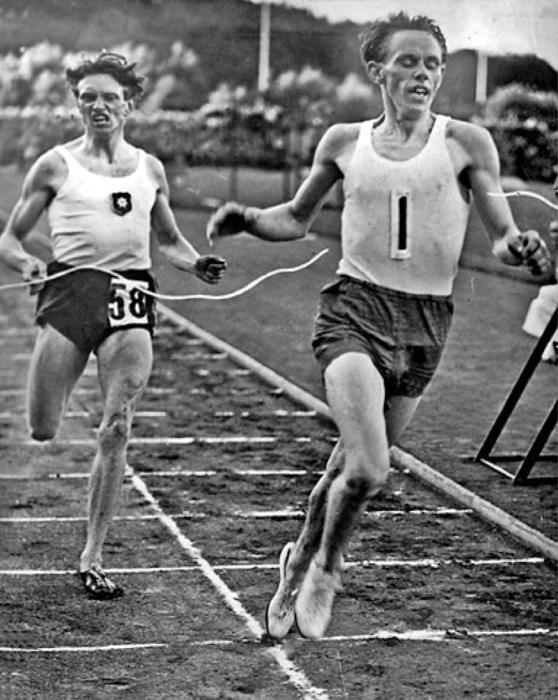 Löpning – Mer än bara personlig träning