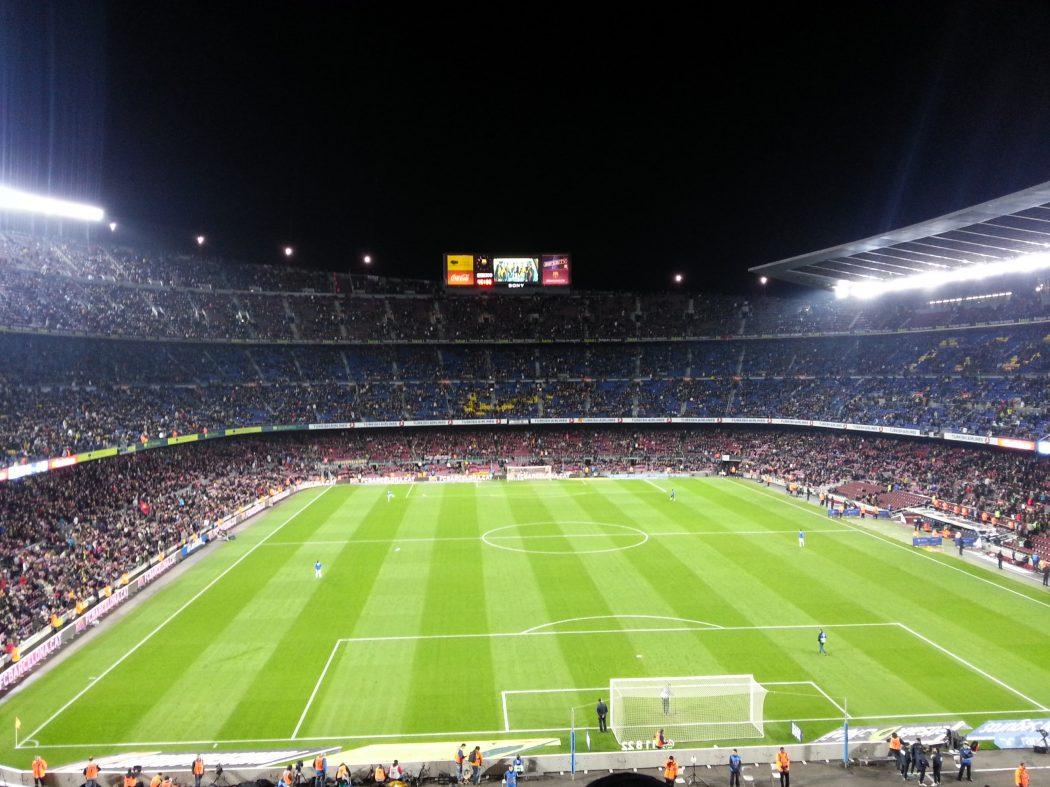 De billigaste fotbollsresorna
