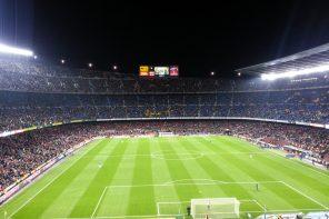 Fotboll skall ses live – Var hittar man billiga fotbollsresor?