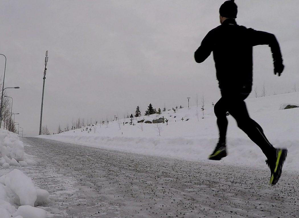 backintervaller backlöpning maratonträning