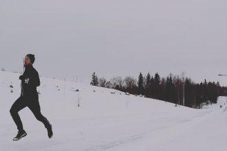 backintervaller maratonträning