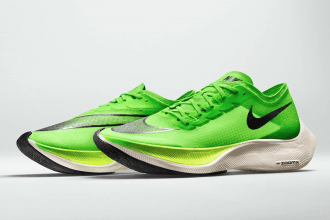 Nike ZoomX Vaporfly NEXT% review recension