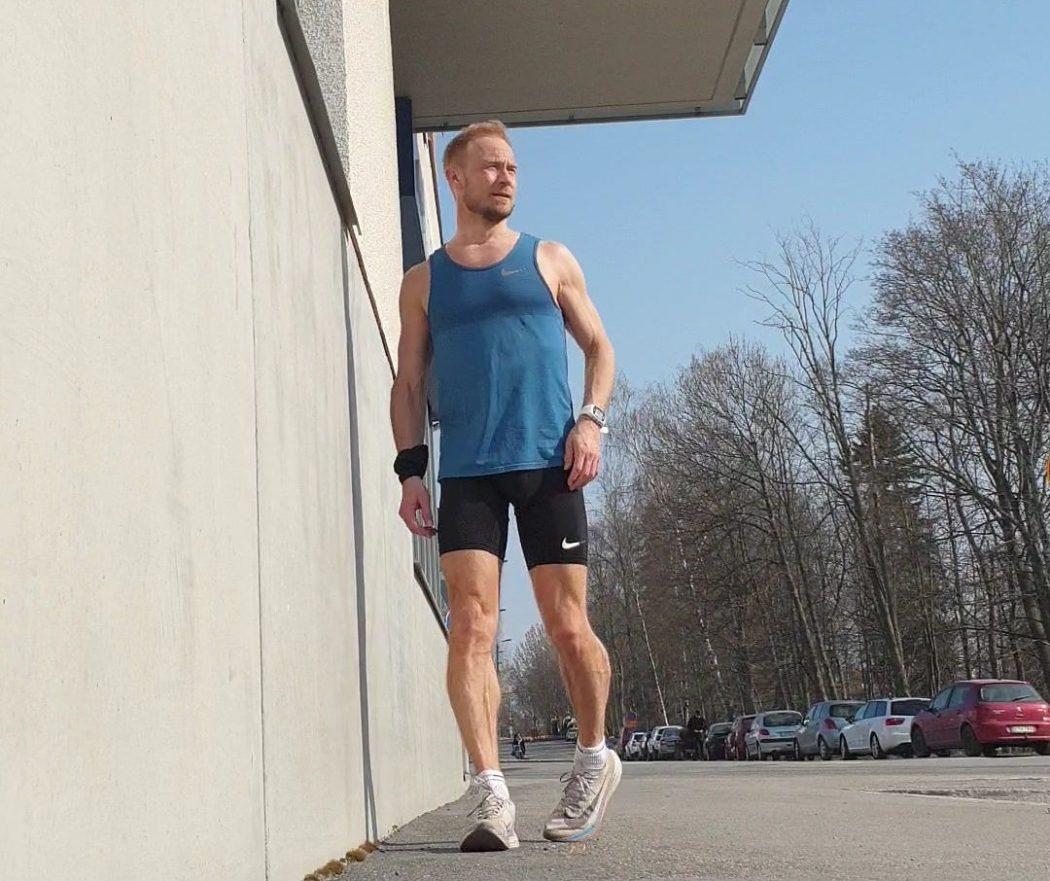 sommarträning maraton