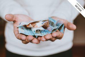Tips för hur du löser mindre ekonomiska bekymmer
