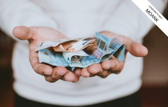 hur man löser ekonomiska bekymmer