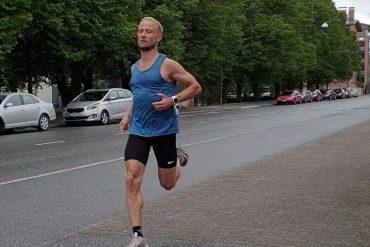sommarträning marathon
