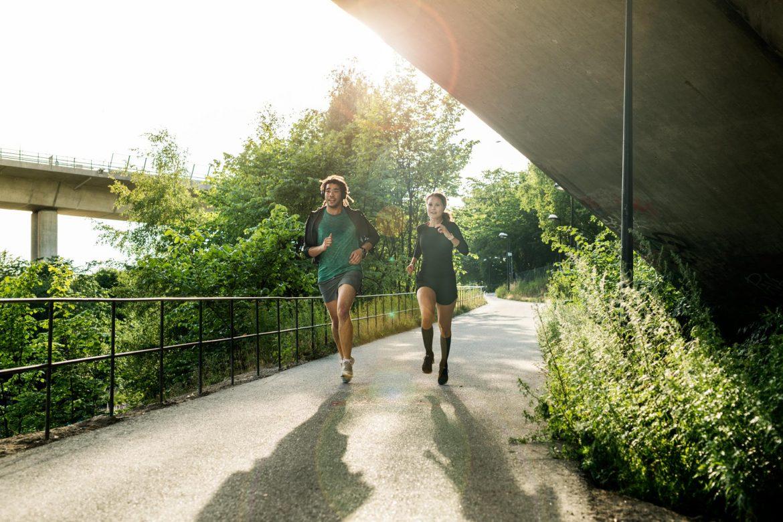 Racefox Run AI-coach löpning