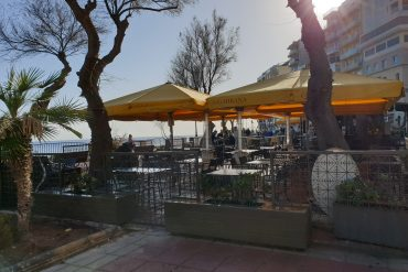 restauranger på malta