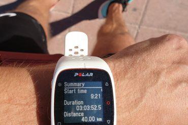 träning maraton
