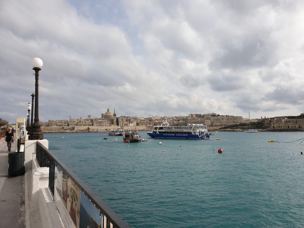 malta cruises
