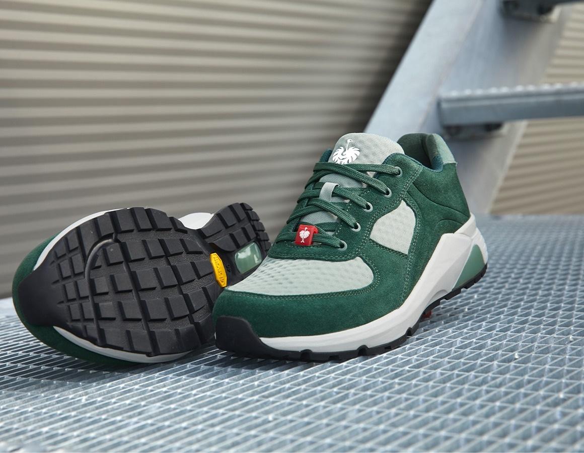 rätt skor för arbetet