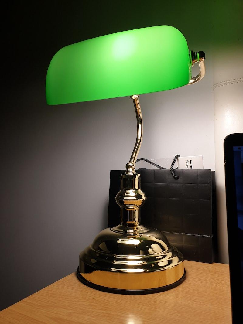 banklampa