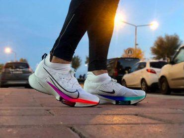 bästa löparskor