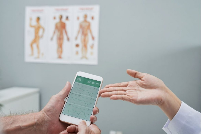 hälsokontroll online